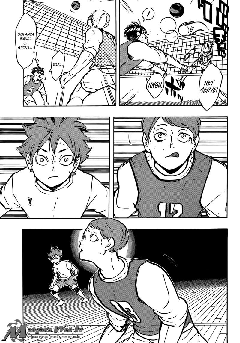 Haikyuu!! Chapter 212-12