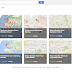 Make your own way with the new My Maps
