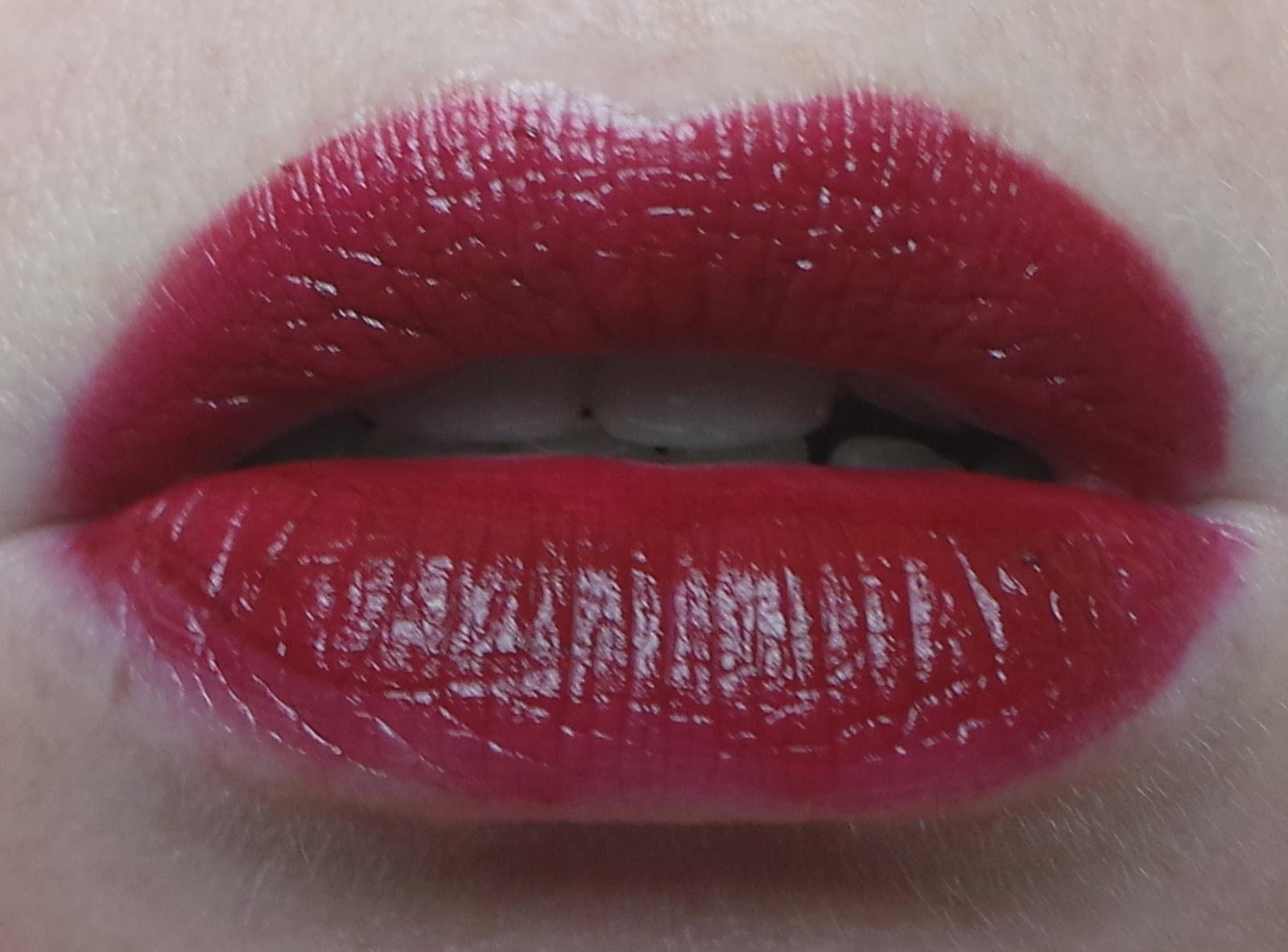 Favori MAC Studded Kiss | Expat Make Up Addict GM69
