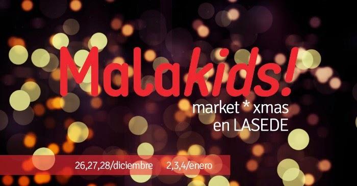 Navidad2014_Madrid_MalakidsXmasMarket