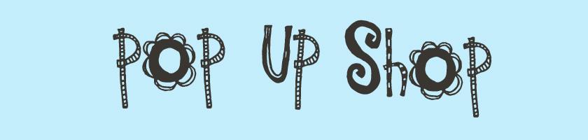 The Pop Up Shop