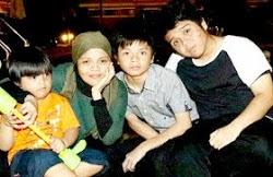 ibu n the boys