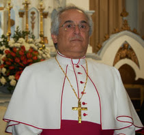 O Nuncio Apostólico no Brasil do Centenário