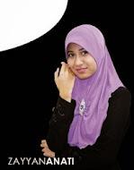 Zayyan Anati