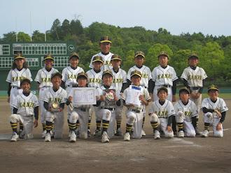 2012 神戸Aチーム