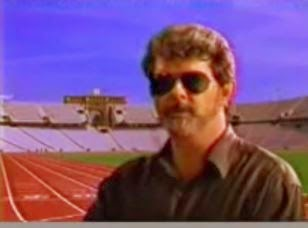 george lucas panasonic advert