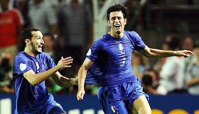 Lippi esclude Grosso e Candreva dai Mondiali.