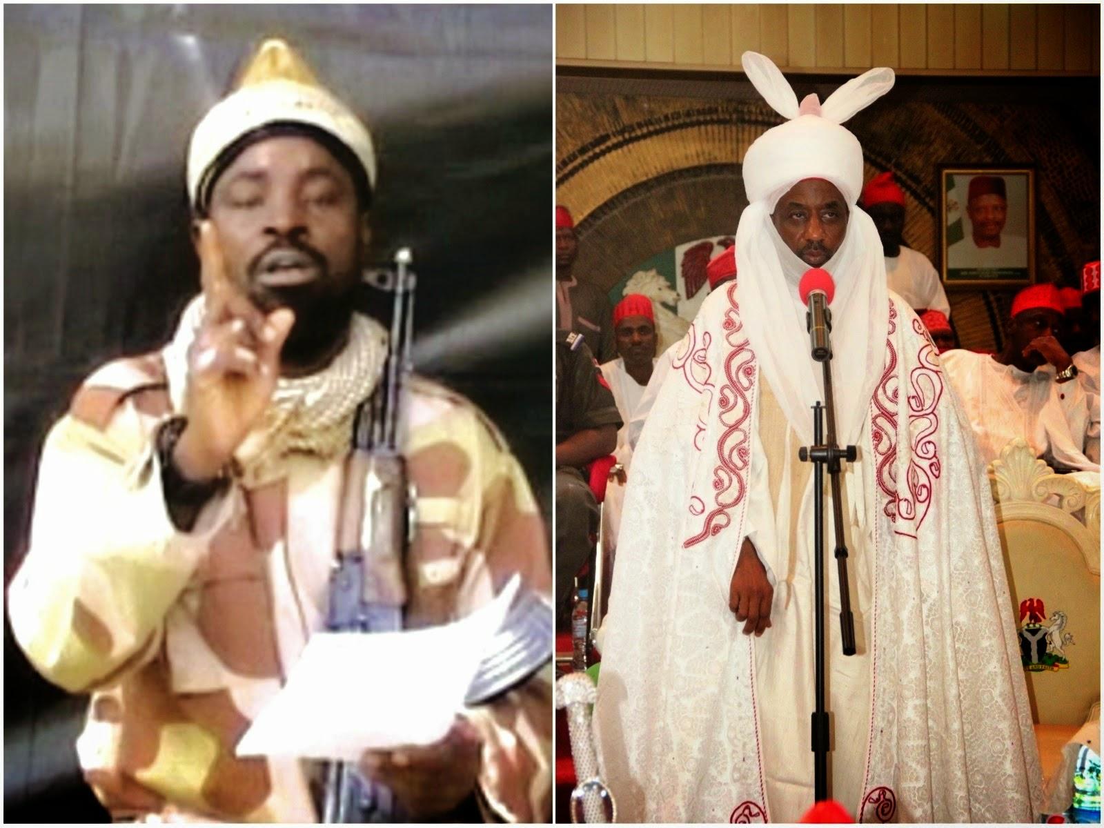 Labarin Abubakar Shekau
