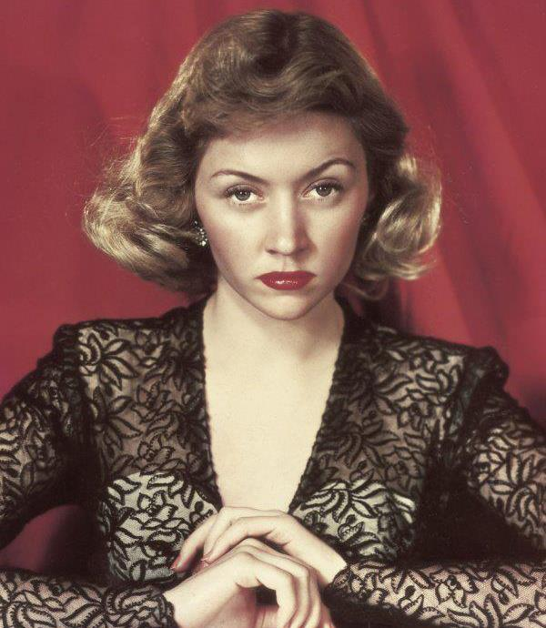 Film Noir Photos The Eyes Have It Gloria Grahame