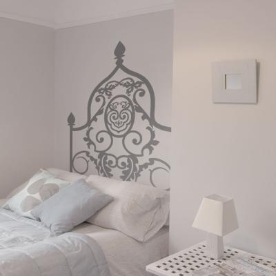 Fate home relookers incorniciate i vostri sogni - Testata letto a muro ...
