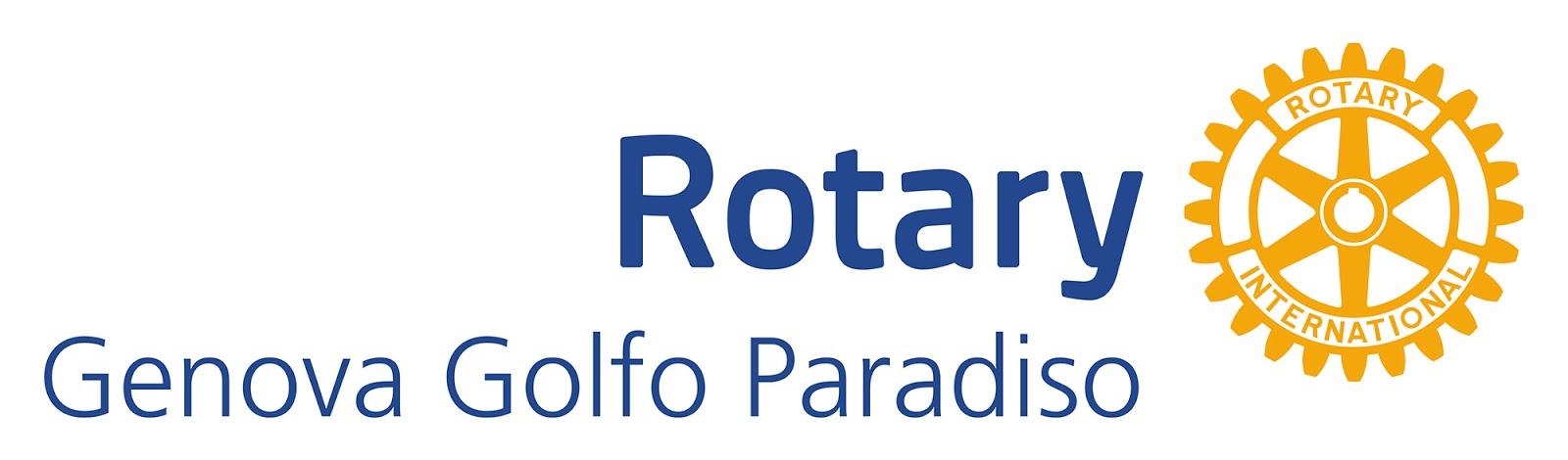 Rotary Club Genova Golfo Paradiso