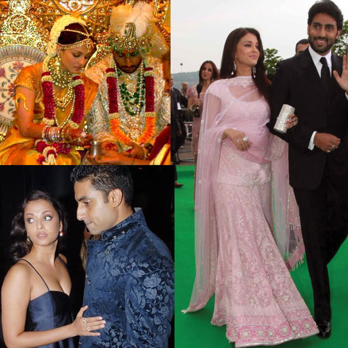 Aishwarya Rai 39s family photos Aishwarya marriage photo