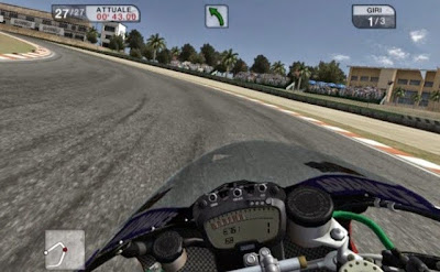SBK 09 Superbike Game for PC