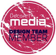 Deco Art Mixed Media Design Team Member