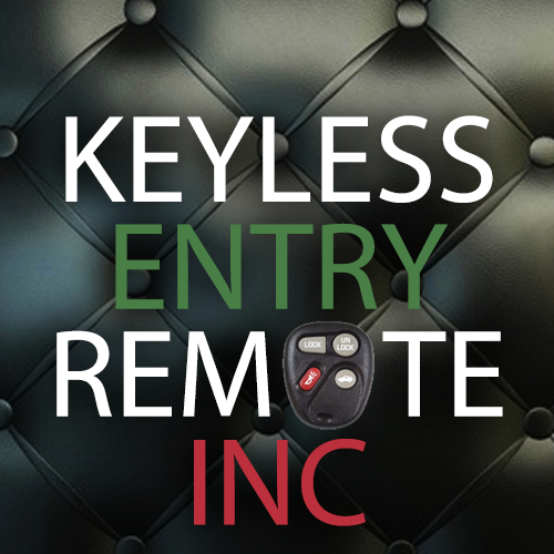 Keyless Entry Remote You Tube Channel