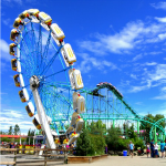 Parties at Calaway Park in Calgary  |  Best Birthdays