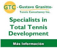 Gustavo Granito Tennis Consultancy Inc.
