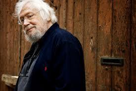 Júlio Pomar - comemorou 87 anos no dia 10 de janeiro