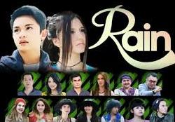 Sinopsis Sinetron Rain The Series SCTV Episode  8
