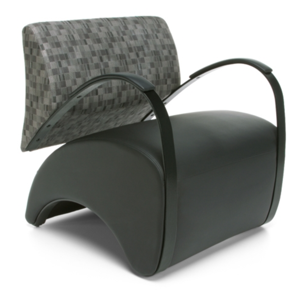 OFM Recoil Lounge CHair