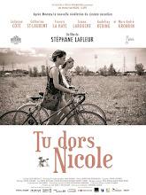 Tu dors Nicole (2014)