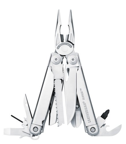 Best Leatherman Multi Tool - Leatherman Surge Multi Tool