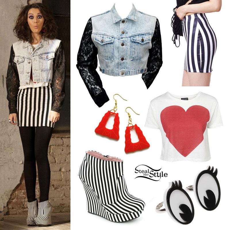 Cher lloyd want u back pmv - 3 part 7