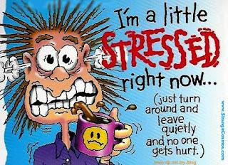 cara tips menghilangkan stress