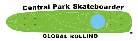 Central Park Skateboarder |  LongBoarding Lessons | SkateBoarding School | Core Fitness