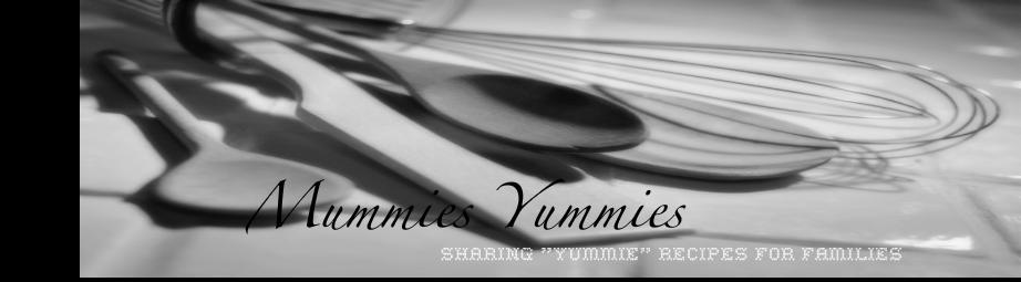 Mummies Yummies