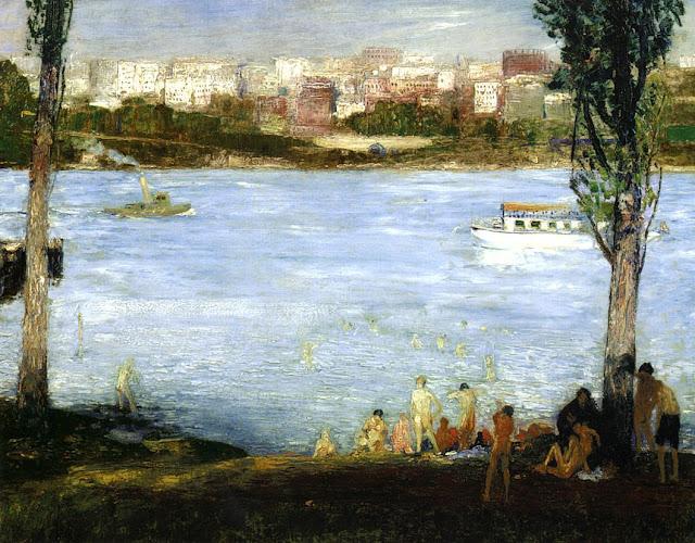 1909 Summer City