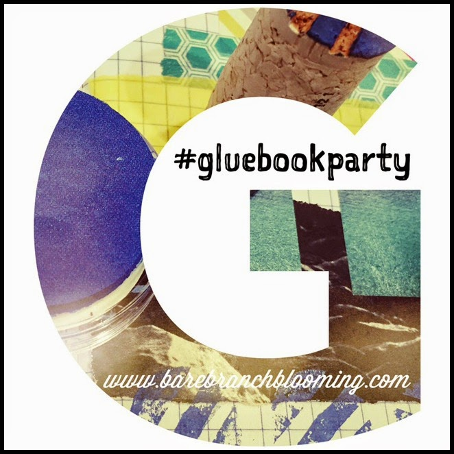 Monthly Gluebook Party!