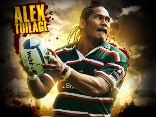Rugby Player wallpapers