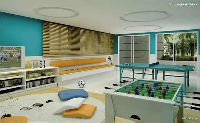 jogos4 Sala de Jogos