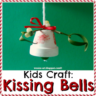 KissingBells wesens-art.blogspot.com