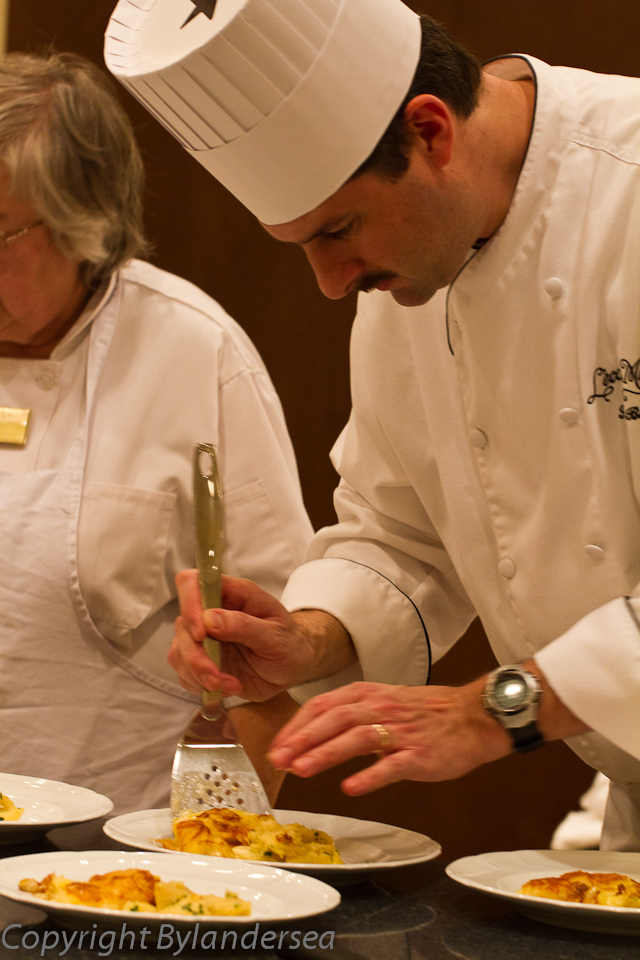 Chef a la maison les cuisiniers de la maison blanche font for A la maison personal chef service