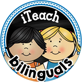 Back to School Bilingual eBook - Teacher Tips, Freebies & MORE!