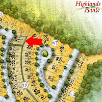 Lot for Sale in in Taytay, Rizal, Philippines 312 sq. meter, Highlands Pointe