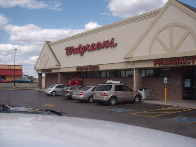 Does Walgreens sell skinny fiber?