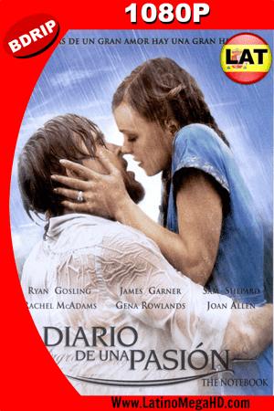 Diario De Una Pasión (2004) Latino HD BDRIP 1080p ()