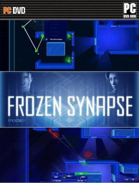Frozen Synapse (Soundtrack Edition) 2011 pc game Img-3