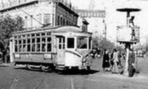 El Tranvía en 1 y 44