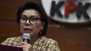 KPK Tetapkan Bupati Dan Dua Pejabat Dinas PUPR Kabupaten Indramayu Sebagai Tersangka