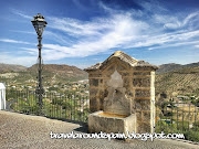 Travel around Spain (travel around spain priego de cordoba )