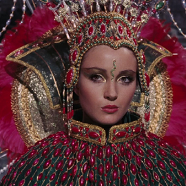 Jane Seymour as Soliraire