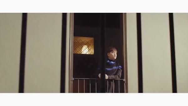 EXO's D.O in EXO Pathcode teaser