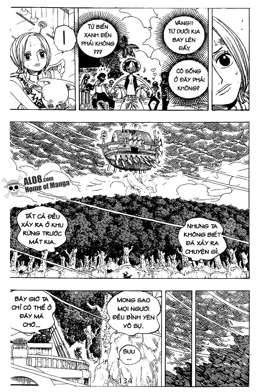 Đảo Hải Tặc chap 283 - Trang 14