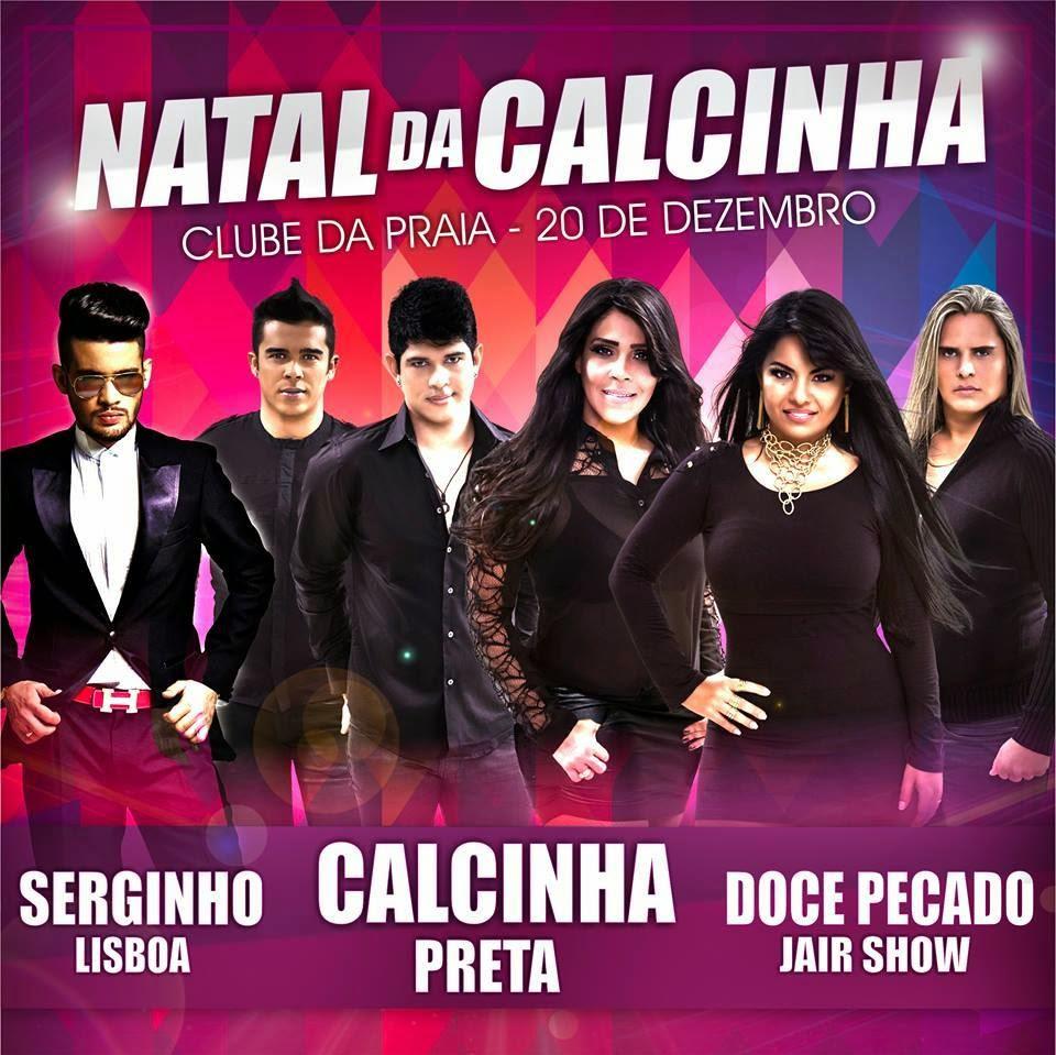 CALCINHA PRETA EM MACAU 20-12-14