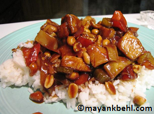 authentic chinese-kung-pao-chicken recipe
