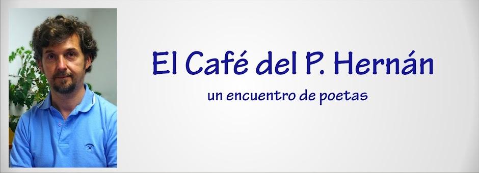 El Café del Padre Hernán